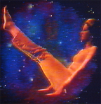YOGANATA DVD, dance, breath, relaxation, how-to manual with detailed instructions. Available here.