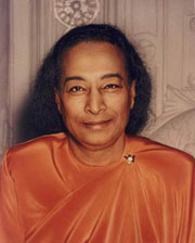 Yogananda - heavenly.